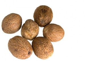 Nutmeg for Eczema