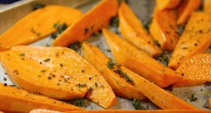 sweetpotatoes for gut health